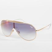 /achat-lunettes-de-soleil/ray-ban-lunettes-de-soleil-rb3597-dore-bleu-143390.html