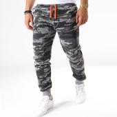 /achat-pantalons-joggings/diesel-pantalon-jogging-peter-00st1n-0hasd-camouflage-gris-anthracite-143528.html