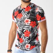 /achat-t-shirts-longs-oversize/uniplay-tee-shirt-oversize-up-t308-noir-floral-143560.html