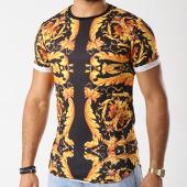 /achat-t-shirts-longs-oversize/uniplay-tee-shirt-oversize-up-t309-noir-dore-renaissance-143561.html