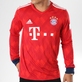 /achat-t-shirts-manches-longues/adidas-tee-shirt-manches-longues-de-sport-fc-bayern-munich-cf5430-rouge-143782.html