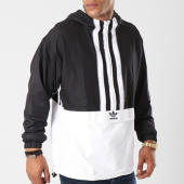 /achat-coupe-vent/adidas-coupe-vent-bandes-brodees-authentic-dh3841-noir-blanc-143783.html