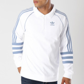 /achat-sweats-col-zippe/adidas-sweat-col-zippe-bandes-brodees-authentic-rugby-dh3844-blanc-bleu-clair-143793.html