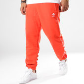 /achat-pantalons-joggings/adidas-pantalon-jogging-bandes-brodees-authentic-dh3859-orange-blanc-143794.html