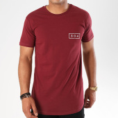 /achat-t-shirts-longs-oversize/304-clothing-tee-shirt-oversize-core-bordeaux-143847.html