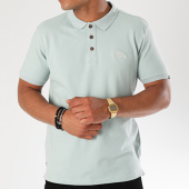 /achat-polos-manches-courtes/tokyo-laundry-polo-manches-courtes-roseville-bleu-turquoise-143900.html