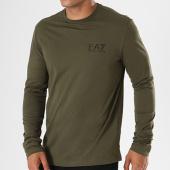 /achat-t-shirts-manches-longues/ea7-tee-shirt-manches-longues-6zpt54-pj02z-vert-kaki-noir-143962.html