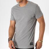 /achat-t-shirts/calvin-klein-tee-shirt-basic-8037-gris-chine-144100.html