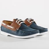 /achat-chaussures/classic-series-mocassins-801-bleu-marine-marron-144039.html