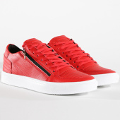 /achat-baskets-basses/classic-series-baskets-740-rouge-144047.html