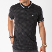/achat-polos-manches-courtes/teddy-smith-polo-manches-courtes-pepper-noir-blanc-144079.html