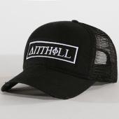 /achat-trucker/anthill-casquette-trucker-patch-noir-blanc-144186.html