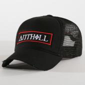 /achat-trucker/anthill-casquette-trucker-patch-noir-rouge-144188.html
