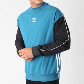 /achat-sweats-col-rond-crewneck/adidas-sweat-crewneck-authentic-stripe-dh3835-bleu-clair-144236.html