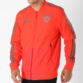 /achat-vestes/adidas-veste-zippee-fc-bayern-munchen-cw7296-rouge-144237.html