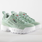 /achat-baskets-basses/fila-baskets-femme-disruptor-s-low-1010304-50n-pastel-turquoise-144260.html