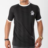 /achat-t-shirts/sinners-attire-tee-shirt-de-sport-retro-cali-589-noir-blanc-144205.html