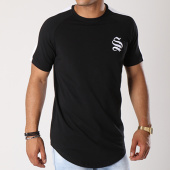 /achat-t-shirts-longs-oversize/sinners-attire-tee-shirt-oversize-avec-bandes-core-stripe-573-noir-blanc-144206.html