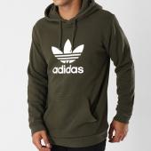 /achat-sweats-capuche/adidas-sweat-capuche-trefoil-dt7970-vert-kaki-144289.html