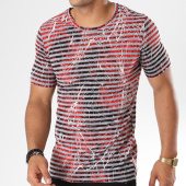 /achat-t-shirts/classic-series-tee-shirt-w-8025-gris-rouge-144404.html