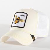 /achat-trucker/goorin-bros-casquette-trucker-queen-jaune-pastel-blanc-144330.html