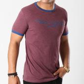 /achat-t-shirts/teddy-smith-tee-shirt-ticlass-3-prune-chine-bleu-marine-144288.html