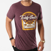 /achat-t-shirts/teddy-smith-tee-shirt-tengo-prune-chine-144293.html