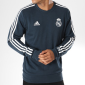 /achat-sweats-col-rond-crewneck/adidas-sweat-crewneck-real-madrid-cw8691-gris-anthracite-144478.html