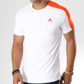 /achat-t-shirts/le-coq-sportif-tee-shirt-ess-n1-1820042-blanc-orange-144499.html