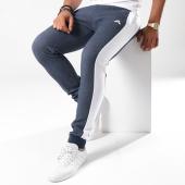 /achat-pantalons-joggings/le-coq-sportif-pantalon-jogging-avec-bande-ess-saison-1820052-bleu-denim-blanc-144516.html