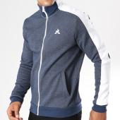 /achat-vestes/le-coq-sportif-veste-zippee-avec-bande-ess-saison-1820163-bleu-denim-blanc-144520.html