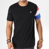 /achat-t-shirts/le-coq-sportif-tee-shirt-ess-n5-1811447-noir-bleu-blanc-rouge-144539.html