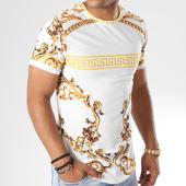 /achat-t-shirts-longs-oversize/uniplay-tee-shirt-oversize-up-321-blanc-dore-renaissance-144462.html