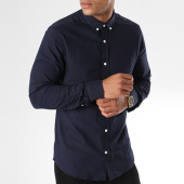 /achat-chemises-manches-longues/only-and-sons-chemise-manches-longues-alvaro-bleu-marine-144577.html