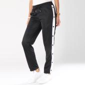 /achat-pantalons-joggings/urban-classics-pantalon-jogging-femme-avec-bandes-tb1995-noir-144618.html