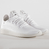 /achat-baskets-basses/adidas-baskets-tennis-hu-pharrell-williams-b41792-footwear-white-core-white-144632.html