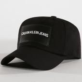 /achat-casquettes-de-baseball/calvin-klein-casquette-0258-noir-144623.html