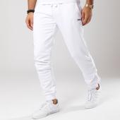 /achat-pantalons-joggings/fila-pantalon-jogging-classic-681461-blanc-144650.html