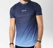 /achat-t-shirts-longs-oversize/304-clothing-tee-shirt-oversize-dip-dye-bleu-marine-degrade-144818.html