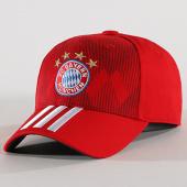 /achat-casquettes-de-baseball/adidas-casquette-3-stripes-fc-bayern-munchen-di0244-rouge-144698.html