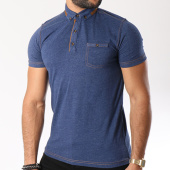 /achat-polos-manches-courtes/classic-series-polo-manches-courtes-p261-bleu-chine-144725.html