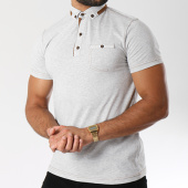 /achat-polos-manches-courtes/classic-series-polo-manches-courtes-p261-gris-clair-chine-144726.html