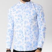 /achat-chemises-manches-longues/classic-series-chemise-manches-longues-16386-blanc-floral-bleu-ciel-144748.html