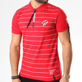 /achat-polos-manches-courtes/classic-series-polo-manches-courtes-avec-patchs-p246-rouge-144756.html