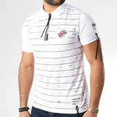 /achat-polos-manches-courtes/classic-series-polo-manches-courtes-avec-patchs-p246-blanc-144757.html