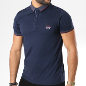 /achat-polos-manches-courtes/classic-series-polo-manches-courtes-y44-bleu-marine-144762.html