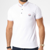 /achat-polos-manches-courtes/classic-series-polo-manches-courtes-p271-blanc-144764.html