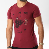 /achat-t-shirts/classic-series-tee-shirt-tom-flower-bordeaux-144778.html