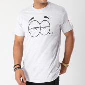 /achat-t-shirts/d-ace-tee-shirt-eyes-gris-chine-144788.html
