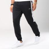 /achat-pantalons-joggings/fila-pantalon-jogging-avec-bande-solar-682072-noir-blanc-144673.html